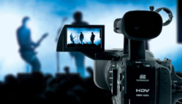 Video Production & Video Promotion