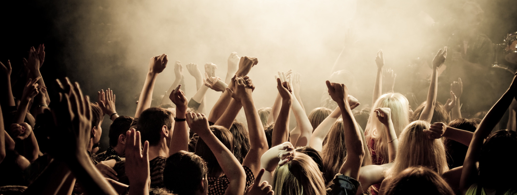 Social Media Marketing for Music